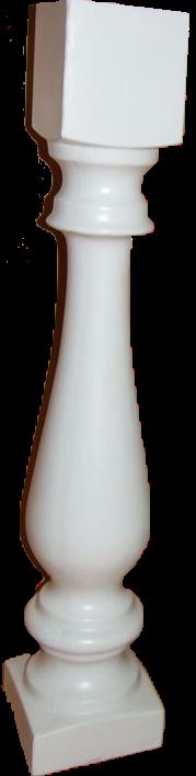 płot lamelowy